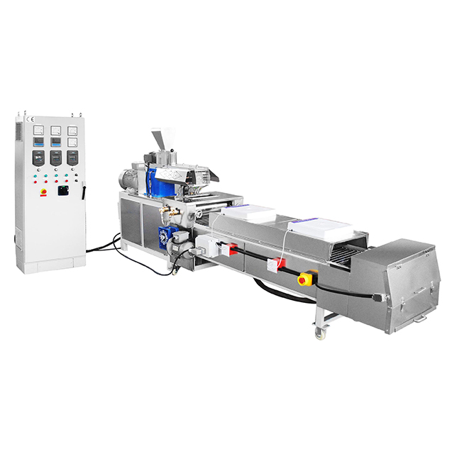 Twin Screw Extruder TSX-35